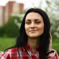 Ангелина Гаврилова