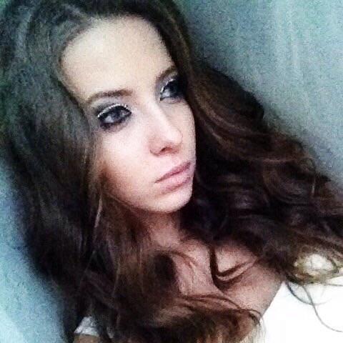 Анастасия Вебер