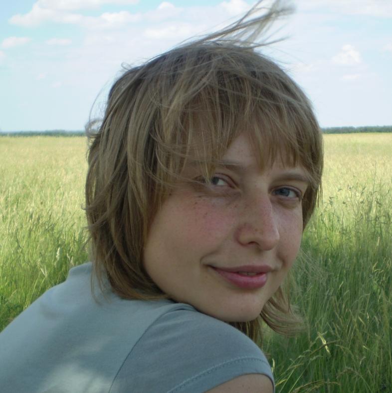 Евгения Буркулай