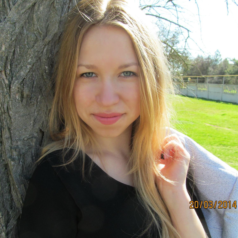 Алина Додика