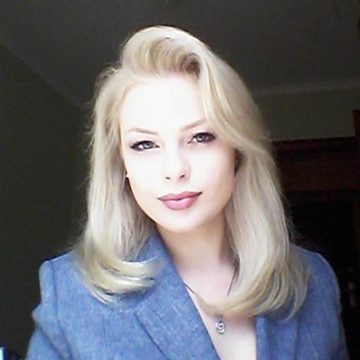 Alexandra Chistova