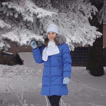 Victoria Zhdanova