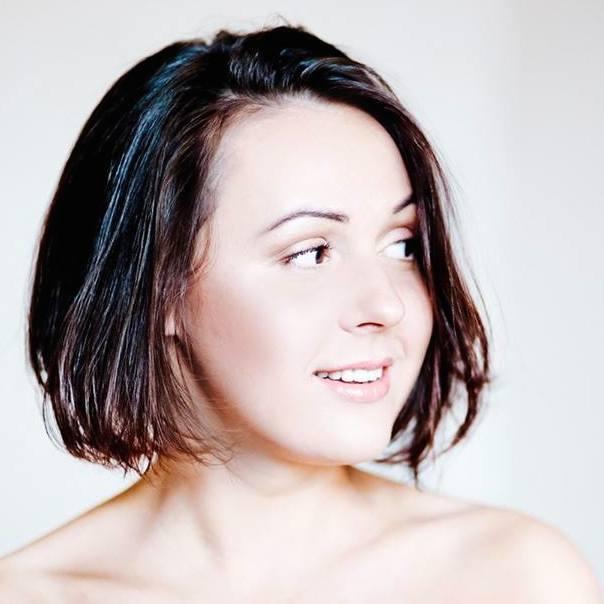 Виктория Дим