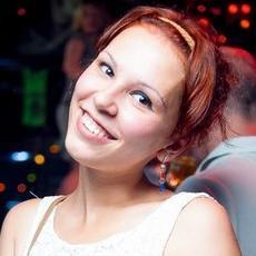 Яна Протасова