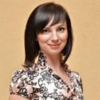 Ирина Ермоленко