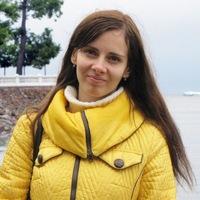 Инна Гребенкина