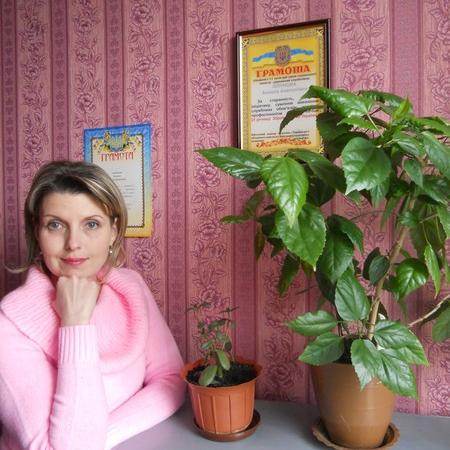 Анжелика Липунова