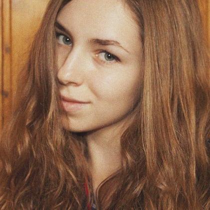 Polina Kush