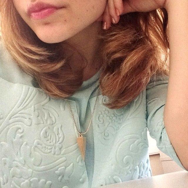 Angelina Li