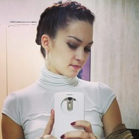 Анастасия Бурова