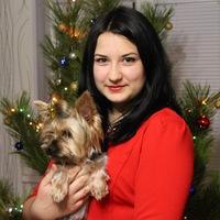 Анна Окользина