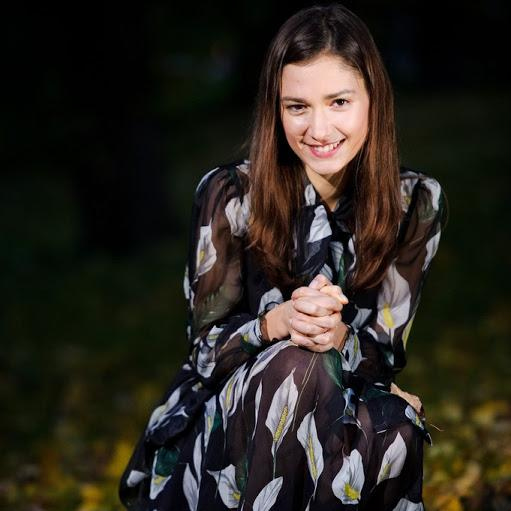 Настя Кочегарова