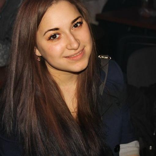 Дарья Градович