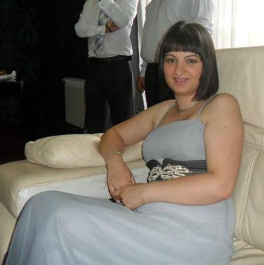 Irina Meparishvili