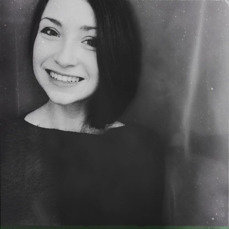 Оксана Дмитриевна