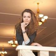 Дарья Романчёва