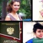 Вероника Калюжная