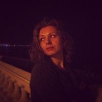 Саша Семенова