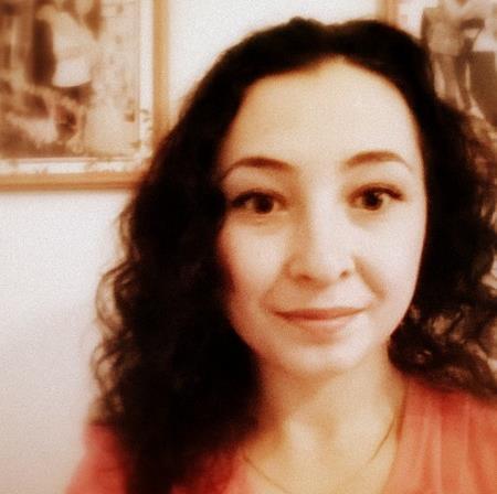 Adelya Abieva