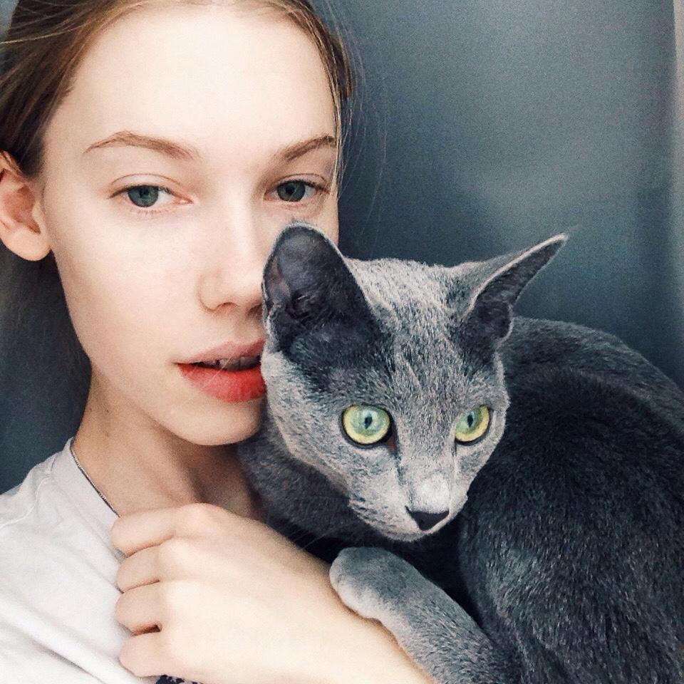 Вероника Панская
