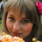 Анюта Сергеевна