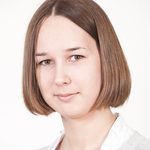 Ирина Соколовская