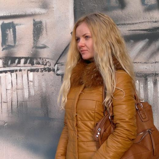 Кристина Шевцова