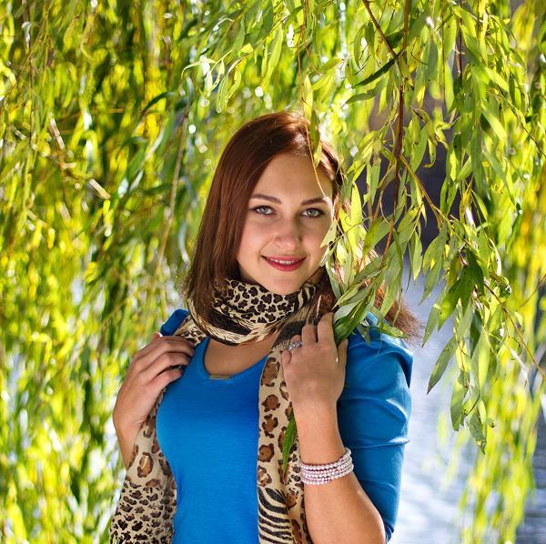 Tanya Pylypchuk