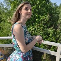 Евгения Полякова