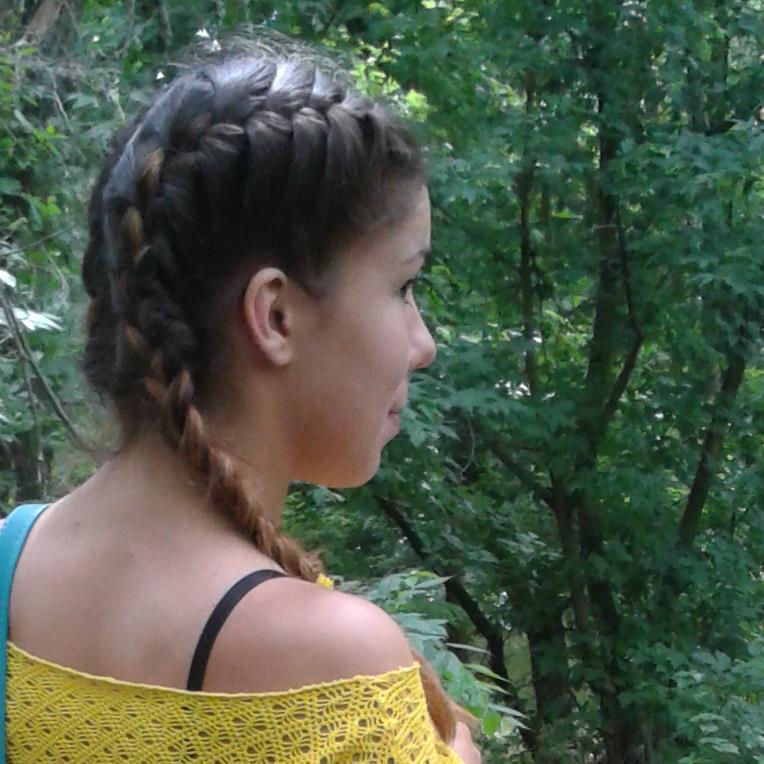 Оля Майлис