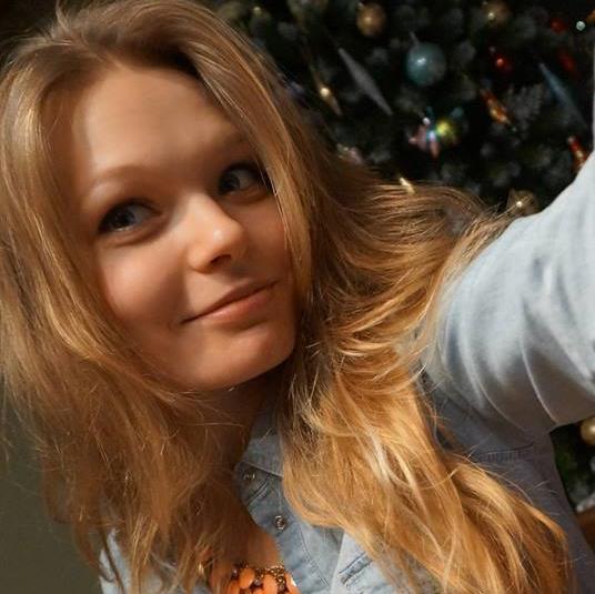 Ника Пересичанская