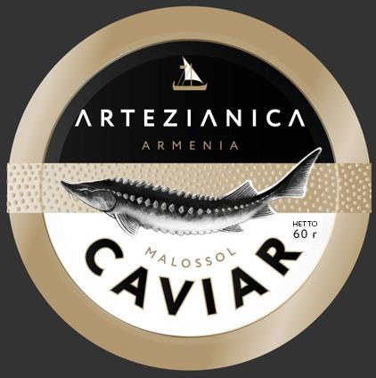 Caviar&Fish ARTEZIANICA