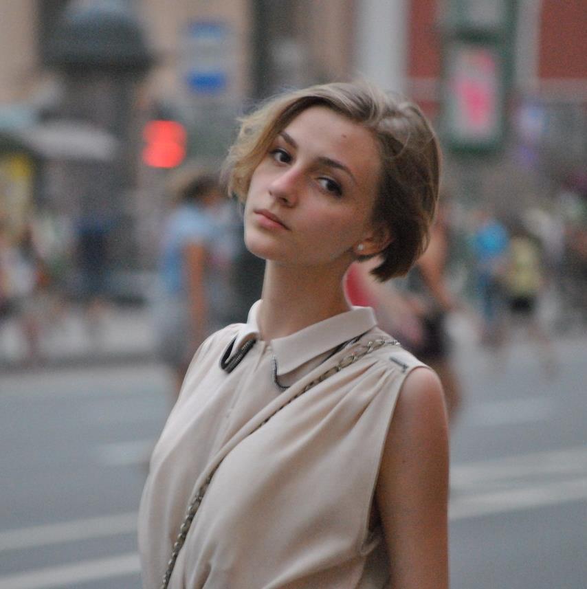 Елизавета Керпаль