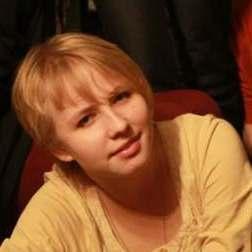 Светлана Пронькина