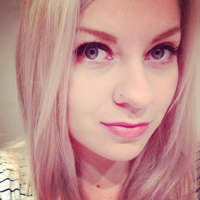 Polina Gutsalyuk