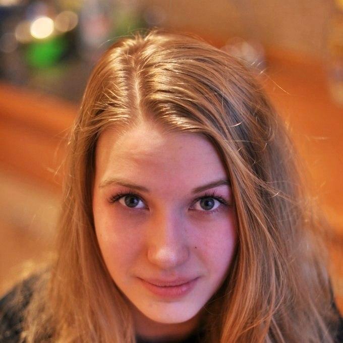 Дарья Рева