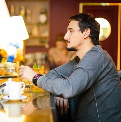 Andrey Lomov