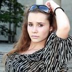 Nastya Gomonova