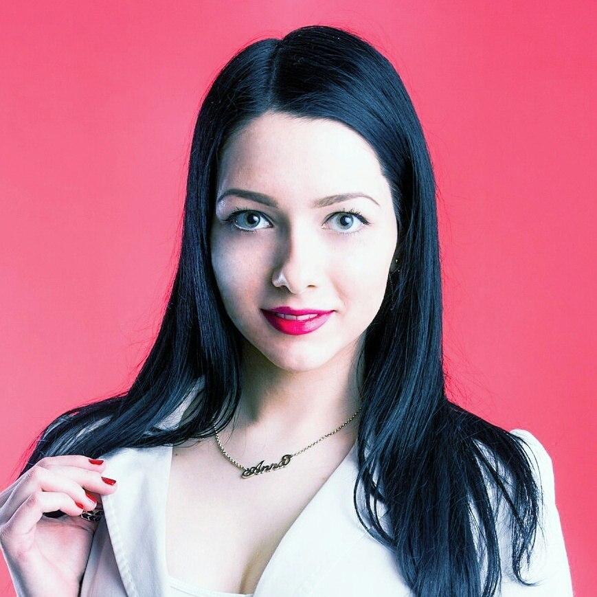 Анна Шаманова