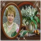 Татьяна Дудкина