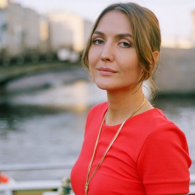 Юлия Дудкина