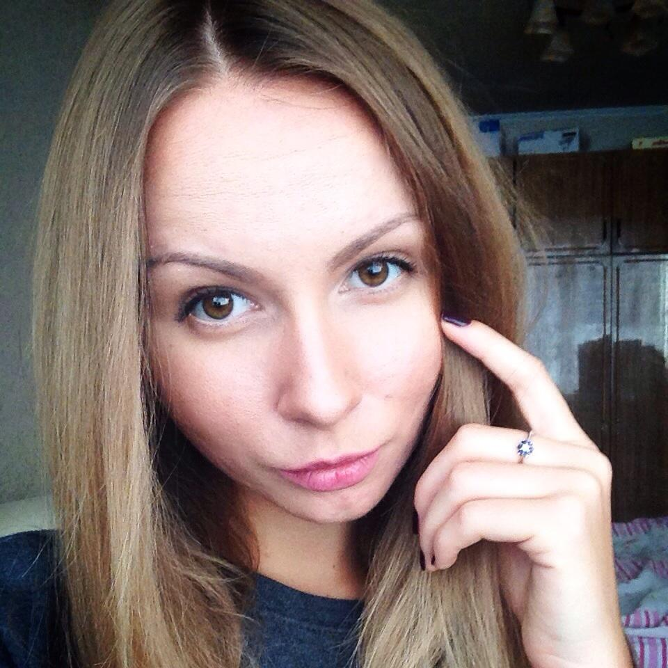 Анна Ющенко