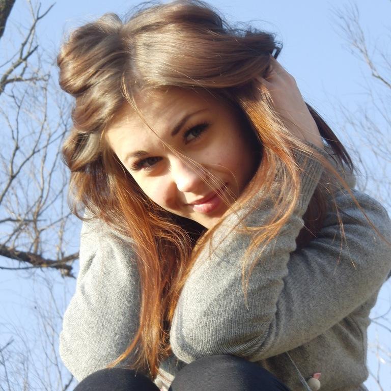 Анастасия Коробченко