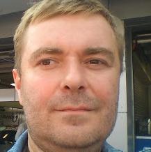 Pavel Buzo
