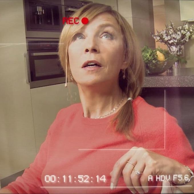 """""""Завтраки с Алёной Долецкой"""" на телеканале Дождь"""