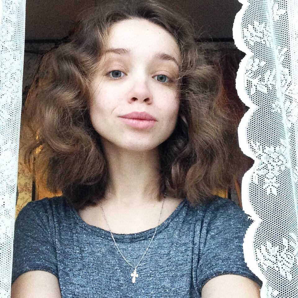 Алёна Морева