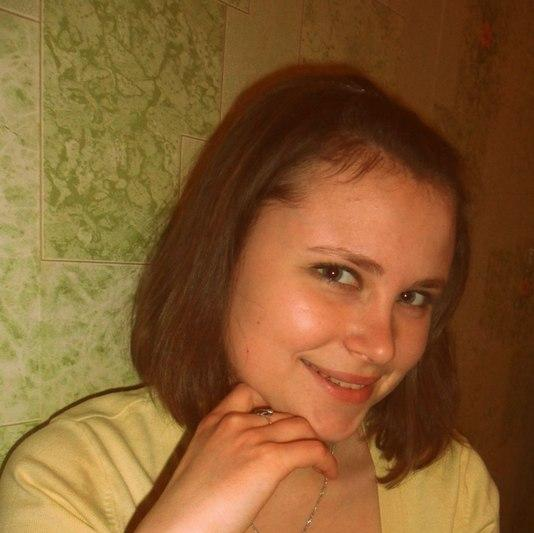 Ольга Ткаченко