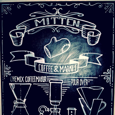 Mitten Coffee