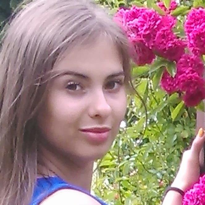 Катерина Горбунова