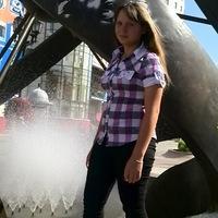 Ольга Клевцова